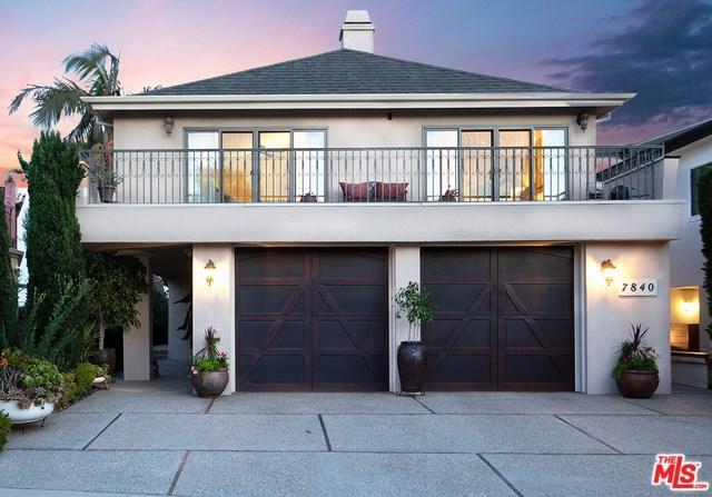 7840 W 81ST Street, Playa Del Rey, CA 90293 (#19487362) :: The Darryl and JJ Jones Team