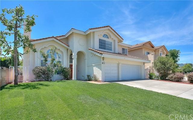 18408 Rocky Court, Rowland Heights, CA 91748 (#TR19160632) :: RE/MAX Masters