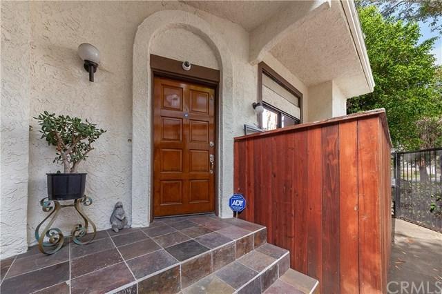 102 S Sierra Madre Boulevard 1A, Pasadena, CA 91107 (#OC19164130) :: The Marelly Group | Compass