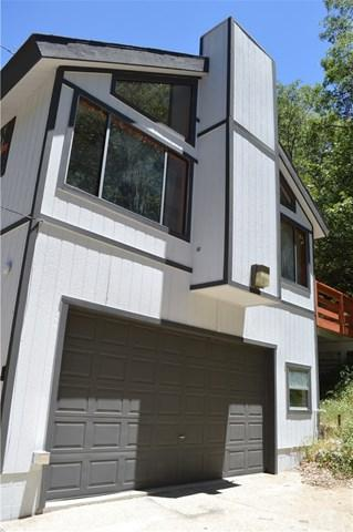 6055 Mountain Home Creek Road, Angelus Oaks, CA 92305 (#DW19164147) :: The Darryl and JJ Jones Team