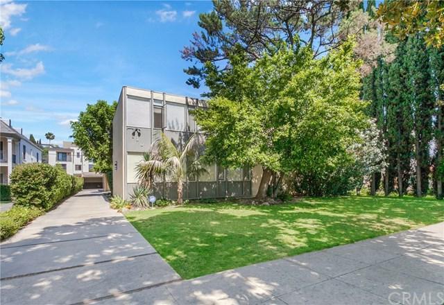 810 Orange Grove Avenue #6, South Pasadena, CA 91030 (#AR19163639) :: Fred Sed Group