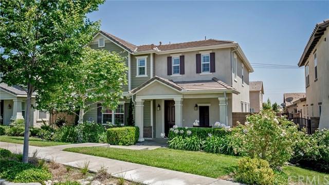 15849 Barletta Lane, Fontana, CA 92336 (#CV19164364) :: Mainstreet Realtors®