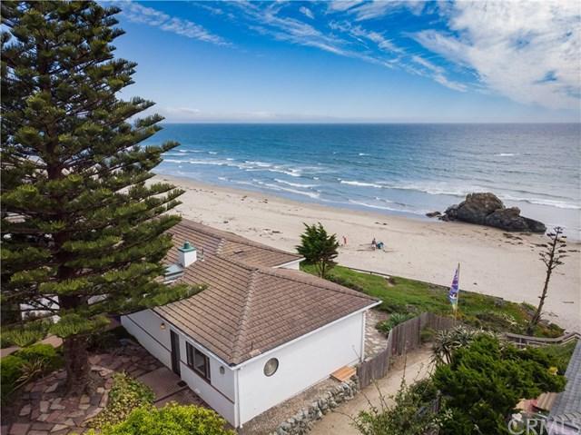 820 Pacific Avenue, Cayucos, CA 93430 (#SC19124311) :: eXp Realty of California Inc.