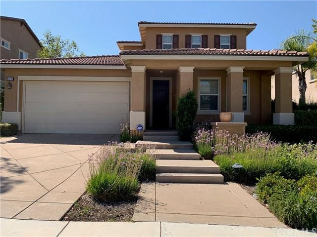 44245 Phelps Street, Temecula, CA 92592 (#SW19163390) :: EXIT Alliance Realty