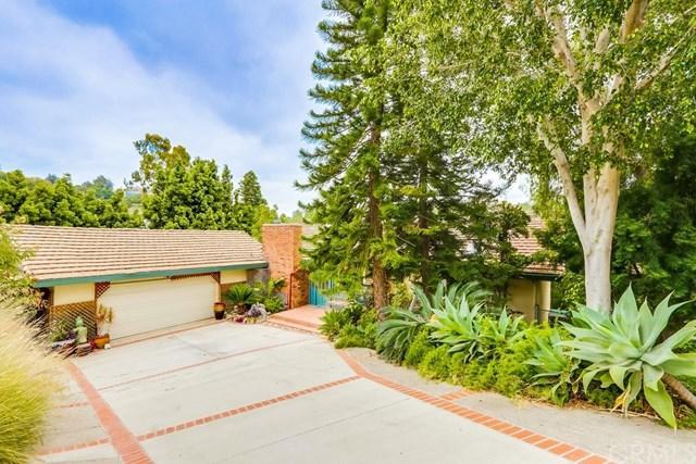 10532 Greenbrier Road, North Tustin, CA 92705 (#OC19163083) :: Barnett Renderos