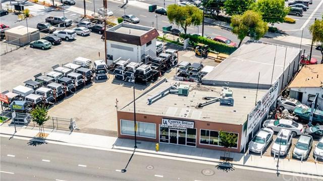 8836 Lakewood Boulevard, Downey, CA 90240 (#DW19164349) :: The Darryl and JJ Jones Team