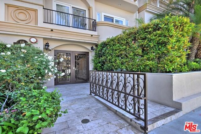 118 S Clark Drive #203, West Hollywood, CA 90048 (#19486124) :: Powerhouse Real Estate