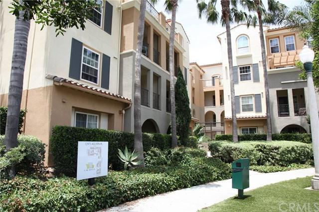 12975 Agustin Place #320, Playa Vista, CA 90094 (#WS19164369) :: Team Tami