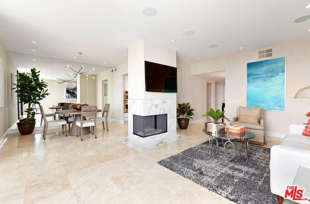 930 N Wetherly Drive #204, West Hollywood, CA 90069 (#19487572) :: Powerhouse Real Estate