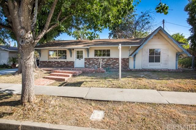 24154 Kittridge Street, West Hills, CA 91307 (#SR19160755) :: Bob Kelly Team