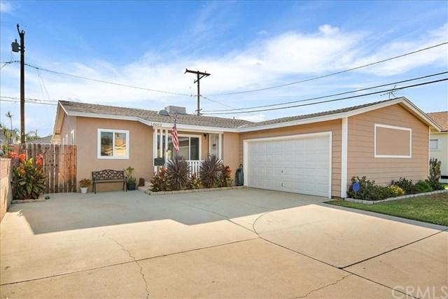 14603 Piuma Avenue, Norwalk, CA 90650 (#PW19162151) :: Fred Sed Group