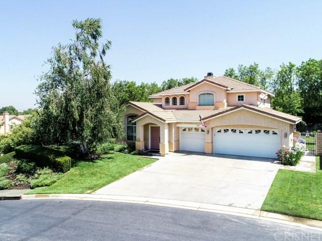 19913 Egret Place, Canyon Country, CA 91351 (#SR19162199) :: Scott J. Miller Team/ Coldwell Banker Residential Brokerage