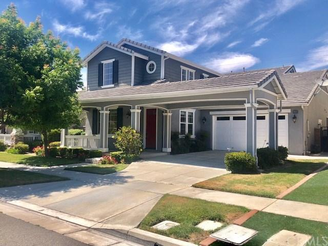 12860 Spring Mountain Drive, Rancho Cucamonga, CA 91739 (#AR19158186) :: Mainstreet Realtors®