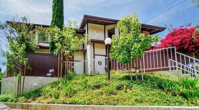 10480 Sunland Boulevard #11, Sunland, CA 91040 (#SR19164463) :: The Brad Korb Real Estate Group