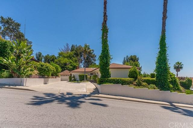 1190 Highland Drive, Monterey Park, CA 91754 (#WS19164764) :: The Miller Group