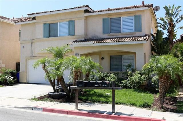 15761 Swan Road, Fontana, CA 92337 (#CV19164750) :: Mainstreet Realtors®