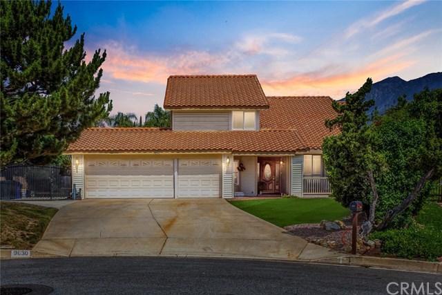 9630 Golden Street, Alta Loma, CA 91737 (#IV19164755) :: Team Tami