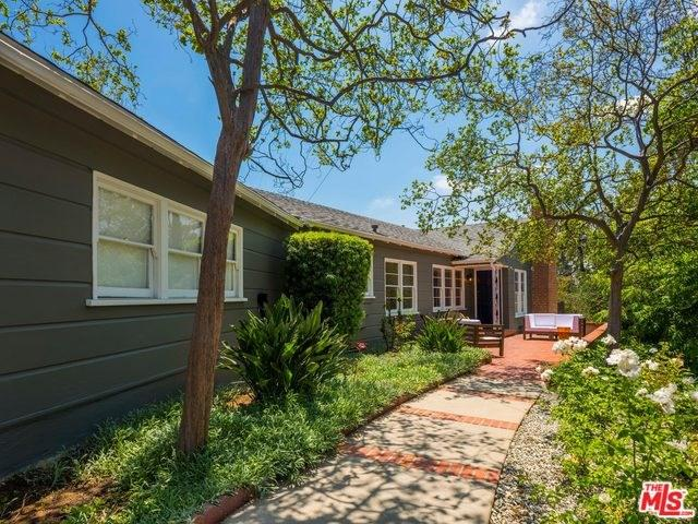 5340 Kincheloe Drive, Los Angeles (City), CA 90041 (#19487762) :: The Brad Korb Real Estate Group
