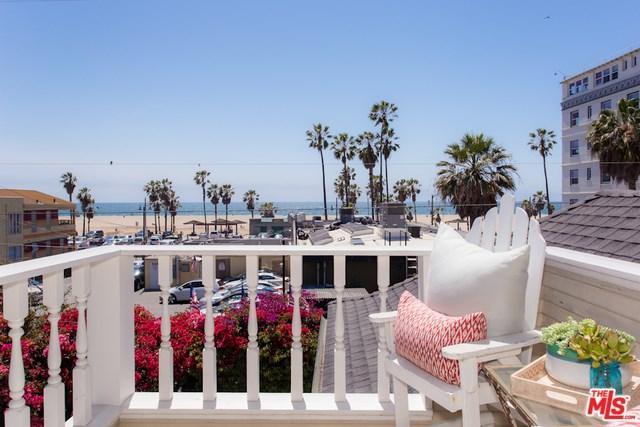 12 Rose Avenue, Venice, CA 90291 (#19486244) :: Powerhouse Real Estate