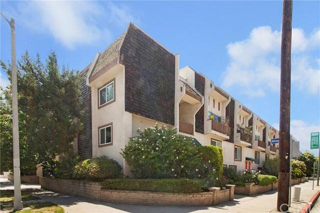 4660 Coldwater Canyon Avenue #23, Studio City, CA 91604 (#TR19162108) :: Bob Kelly Team