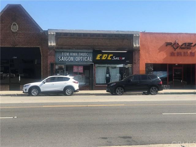 132 E Valley Boulevard, Alhambra, CA 91801 (#WS19158166) :: Bob Kelly Team