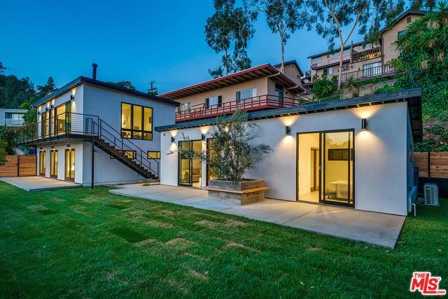 2326 Ewing Street, Los Angeles (City), CA 90039 (#19486482) :: Bob Kelly Team