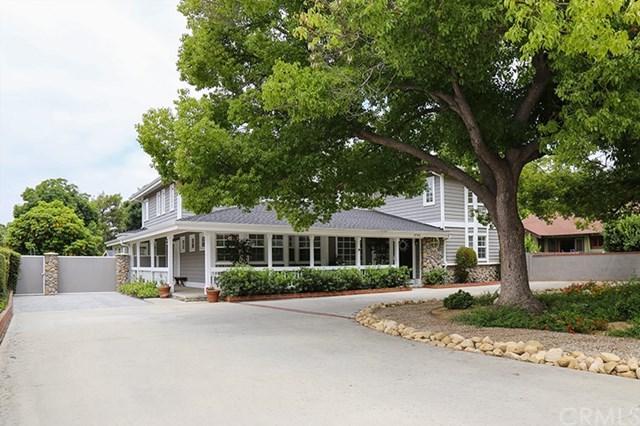 9729 Helen Avenue, Shadow Hills, CA 91040 (#BB19161079) :: The Brad Korb Real Estate Group
