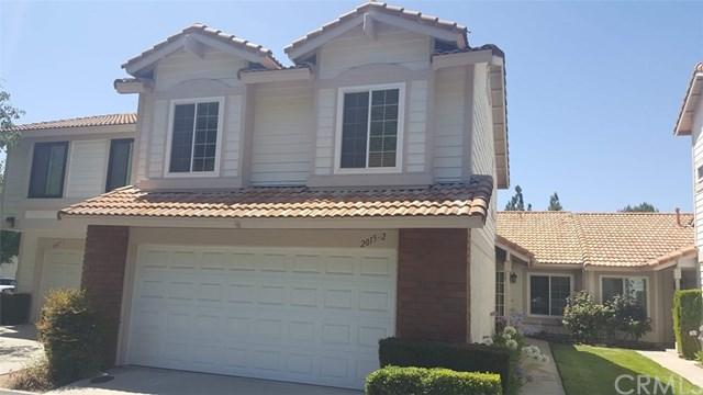 2015 Shannon Court #2, Diamond Bar, CA 91765 (#PW19164844) :: Bob Kelly Team