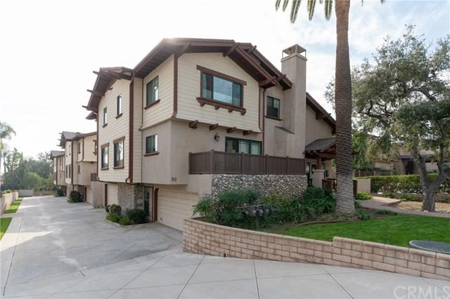 50 Esperanza Avenue C, Sierra Madre, CA 91024 (#WS19164889) :: RE/MAX Empire Properties