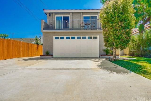 17216 S Hoover Street, Gardena, CA 90247 (#TR19164901) :: Rogers Realty Group/Berkshire Hathaway HomeServices California Properties