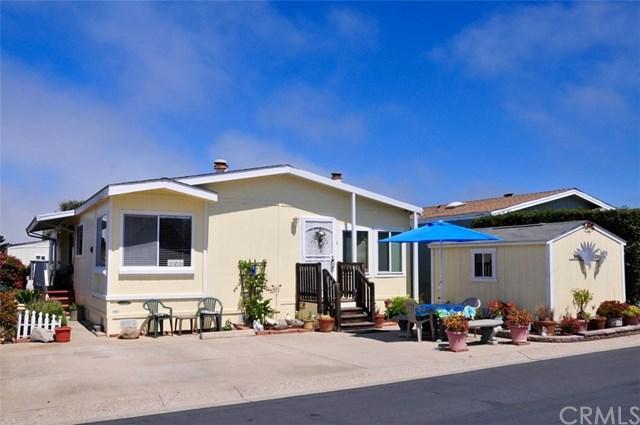 765 Mesa View Drive #125, Arroyo Grande, CA 93420 (#PI19164933) :: Fred Sed Group