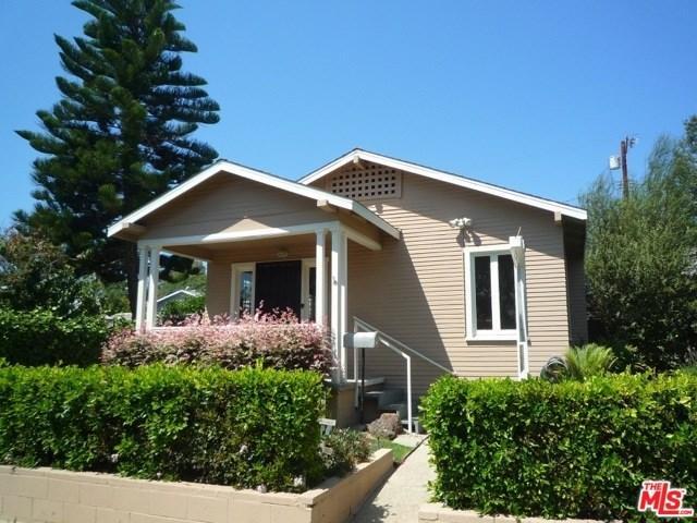 833 Superba Avenue, Venice, CA 90291 (#19486622) :: Powerhouse Real Estate