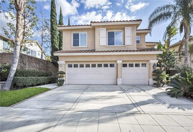 67 Ashcrest, Irvine, CA 92620 (#OC19164936) :: Keller Williams Realty, LA Harbor