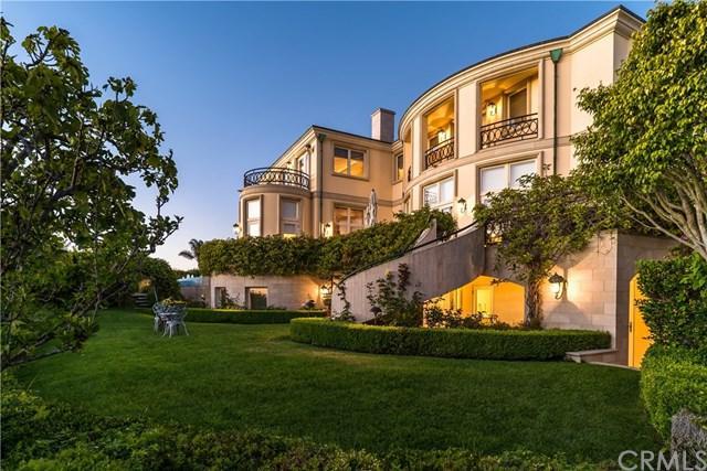 1724 Via Coronel, Palos Verdes Estates, CA 90274 (#SB19164953) :: Naylor Properties