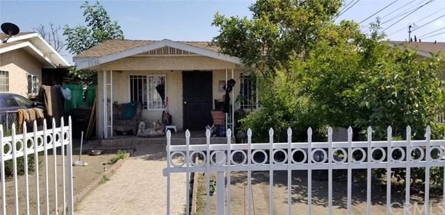 3530 E 60th Place, Huntington Park, CA 90255 (#DW19162718) :: Tony Lopez Realtor Group