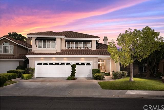40 Talega, Rancho Santa Margarita, CA 92688 (#OC19164001) :: Doherty Real Estate Group