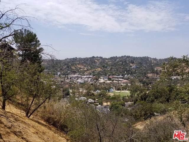 3941 Evadale Drive, Los Angeles (City), CA 90031 (#19487866) :: J1 Realty Group