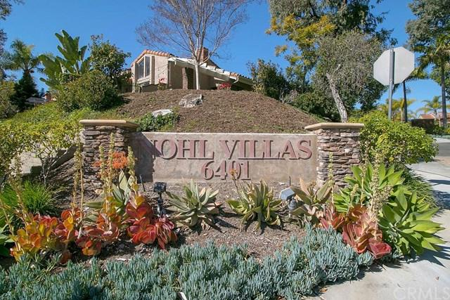 6401 E Nohl Ranch Road #26, Anaheim Hills, CA 92807 (#OC19164954) :: Fred Sed Group