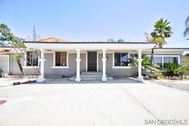 15785 Villa Sierra Lane, Valley Center, CA 92082 (#190037705) :: Rogers Realty Group/Berkshire Hathaway HomeServices California Properties
