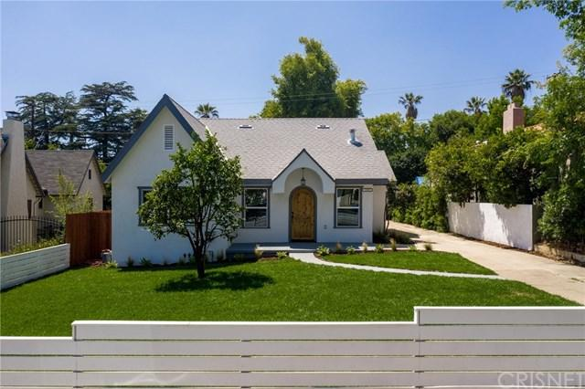 2335 Garfield Avenue, Altadena, CA 91001 (#SR19164967) :: Fred Sed Group