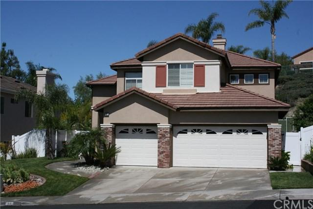 35 Via Bandada, Rancho Santa Margarita, CA 92688 (#PW19159732) :: RE/MAX Masters