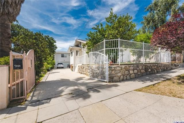 9839 Haines Canyon Avenue, Tujunga, CA 91042 (#319002777) :: The Brad Korb Real Estate Group