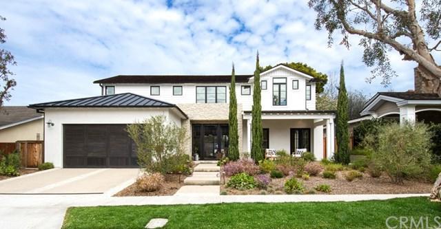 2036 Port Weybridge Place, Newport Beach, CA 92660 (#NP19164992) :: Allison James Estates and Homes