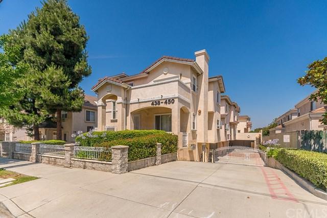 446 S Sefton Avenue, Monterey Park, CA 91755 (#WS19144240) :: The Miller Group