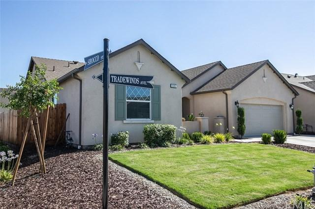 3397 Tradewinds Avenue, Tulare, CA 93274 (#NS19164865) :: The Marelly Group | Compass
