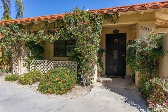 72917 Arthur Ashe Lane, Palm Desert, CA 92260 (#219019089DA) :: The Marelly Group | Compass