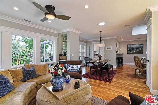 124 Vista Del Mar Drive, Santa Barbara, CA 93109 (#19487896) :: RE/MAX Parkside Real Estate