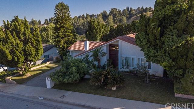12041 Beaufait Avenue, Porter Ranch, CA 91326 (#SR19164309) :: Bob Kelly Team