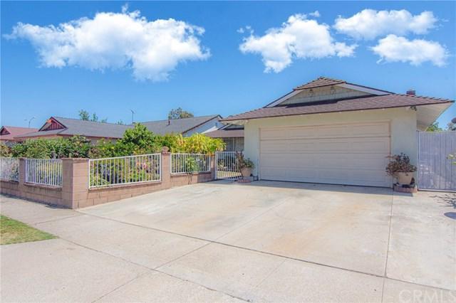12534 Hayford Street, Norwalk, CA 90650 (#DW19164695) :: Fred Sed Group