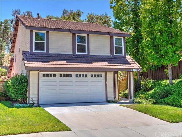 19672 Bruces Place, Canyon Country, CA 91351 (#SR19164990) :: Scott J. Miller Team/ Coldwell Banker Residential Brokerage